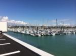 La Rochelles gigantiska marina