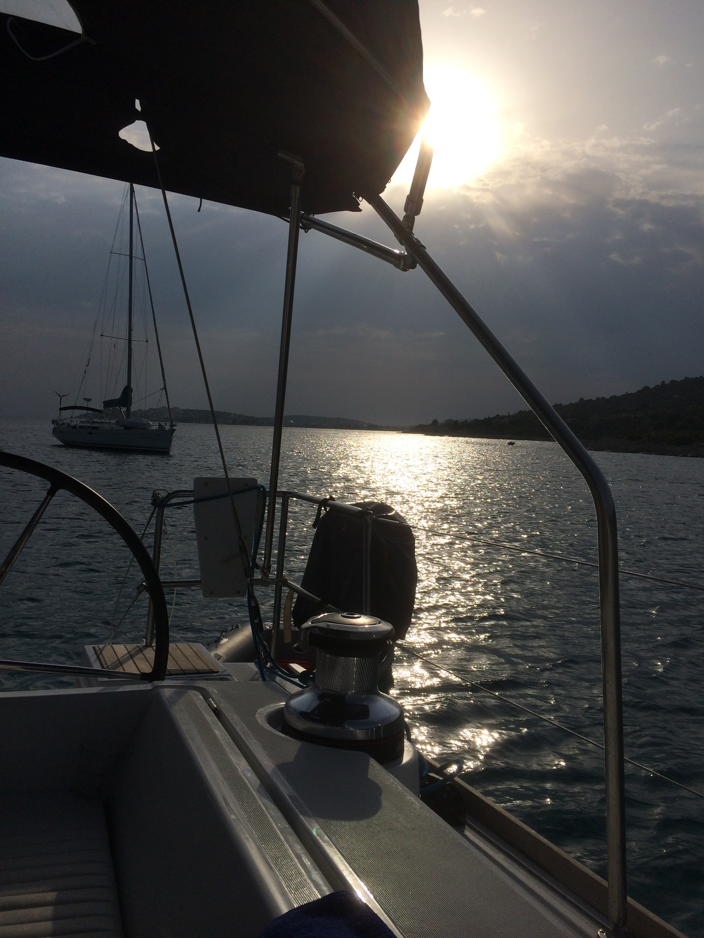 Segling I Kroatien Sailing Ultimo