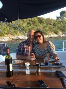 Micke & Tina myser